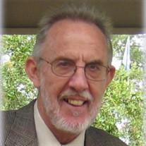 Paul Curtis Comeaux