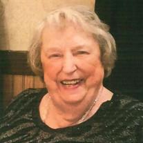Betty McGlone