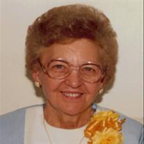Johanna A. Thole