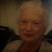 Barbara Ann Rose