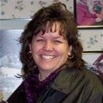 Tracy Lynn Parnham