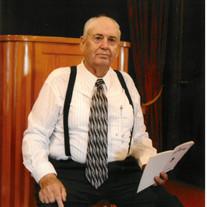 Cecil Bradford Simpson