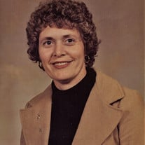 Mrs.  Carolyn Avant  Morton