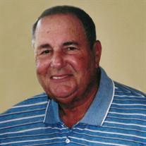 Donald Edward Casse