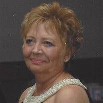 Darlene C. (Frey) Stevens
