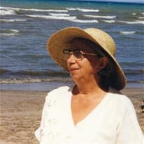 Ms. Ioana Mihaita