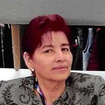 Ms. Celsa Granados-Martinez