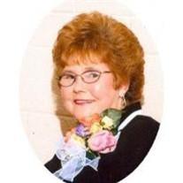 Trudie Puddock