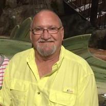Mr. Jerry Lee Shelton