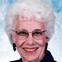 Lois Brown Carter