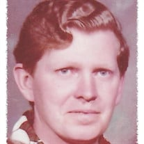Raymond Arthur Hanshaw