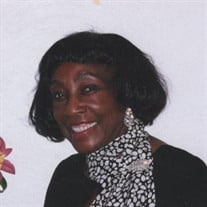 Ella Mae Corprew