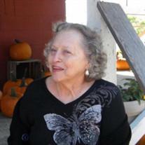 Charlotte Ann Barnard