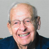 Robert Harold Brewer