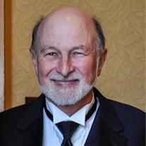 Harvey Glenn Wheeler