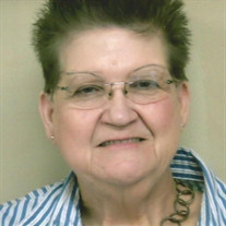 Lavada  Gail  Allen