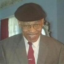 Alfred Leonard Bly Sr
