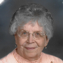 Mary A. Price