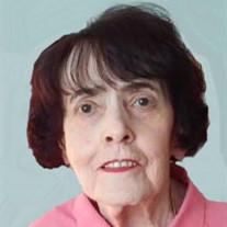 Helen Katherine Jablonski