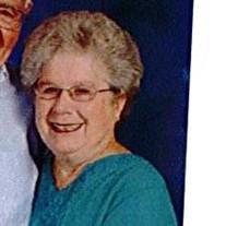 Mrs. Ann Boland Bledsoe
