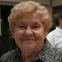 Ann Sterbinsky Domagala