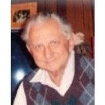 Elmars E. Vitolins