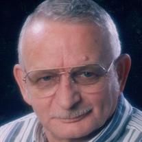 George Price Jr.