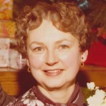 "Marguerite ""Bee"" Davis Bates"