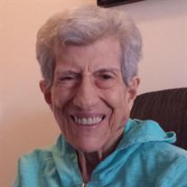 Lucy A. Orsillo