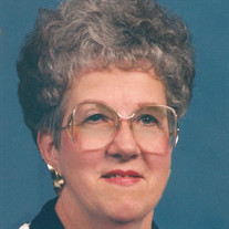 Nancy Jean Martin