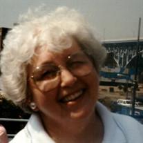 Janet Arlene Newman