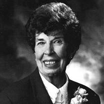 Vivian  Ann Henrie Crawford