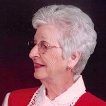 Joyce Logan Burnett