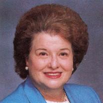 Mrs. Mary Elizabeth Turner