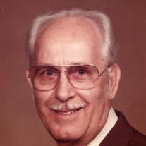 Rollie Milton Evans