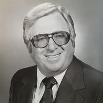"""Wesley Thomas """"Tom"""" Edwards"""