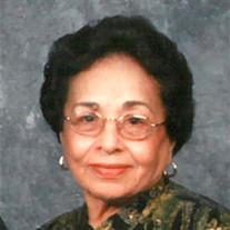 Esmeralda Vega