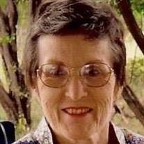 Virginia Joyce Kalisky