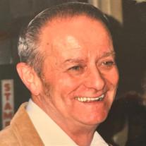 Bernard Eugene Klotz