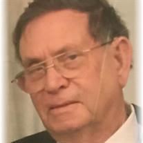 Harold S Anderson