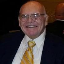 Joseph Wayne Sharrow