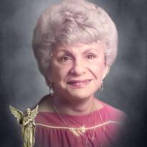 Mrs. Angela Joann Mohar