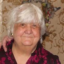 Barbara  J. (Ploski)  Burleson