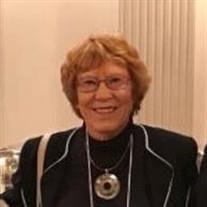 Constance Irene King (Buffalo)