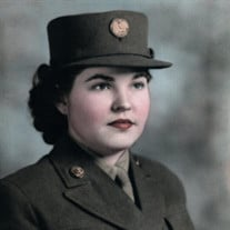 Dorothy Louise Mattox