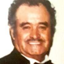 Francisco Rubio