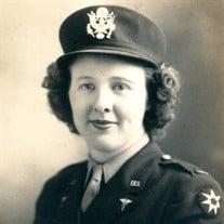 Genevieve Elnora Ristau