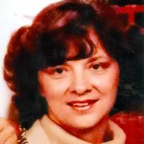 Linda Lou Windham