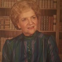 Helen Ross Robinette