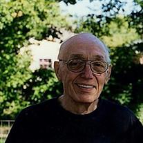 James (Jim) Robert Audrain Jr.